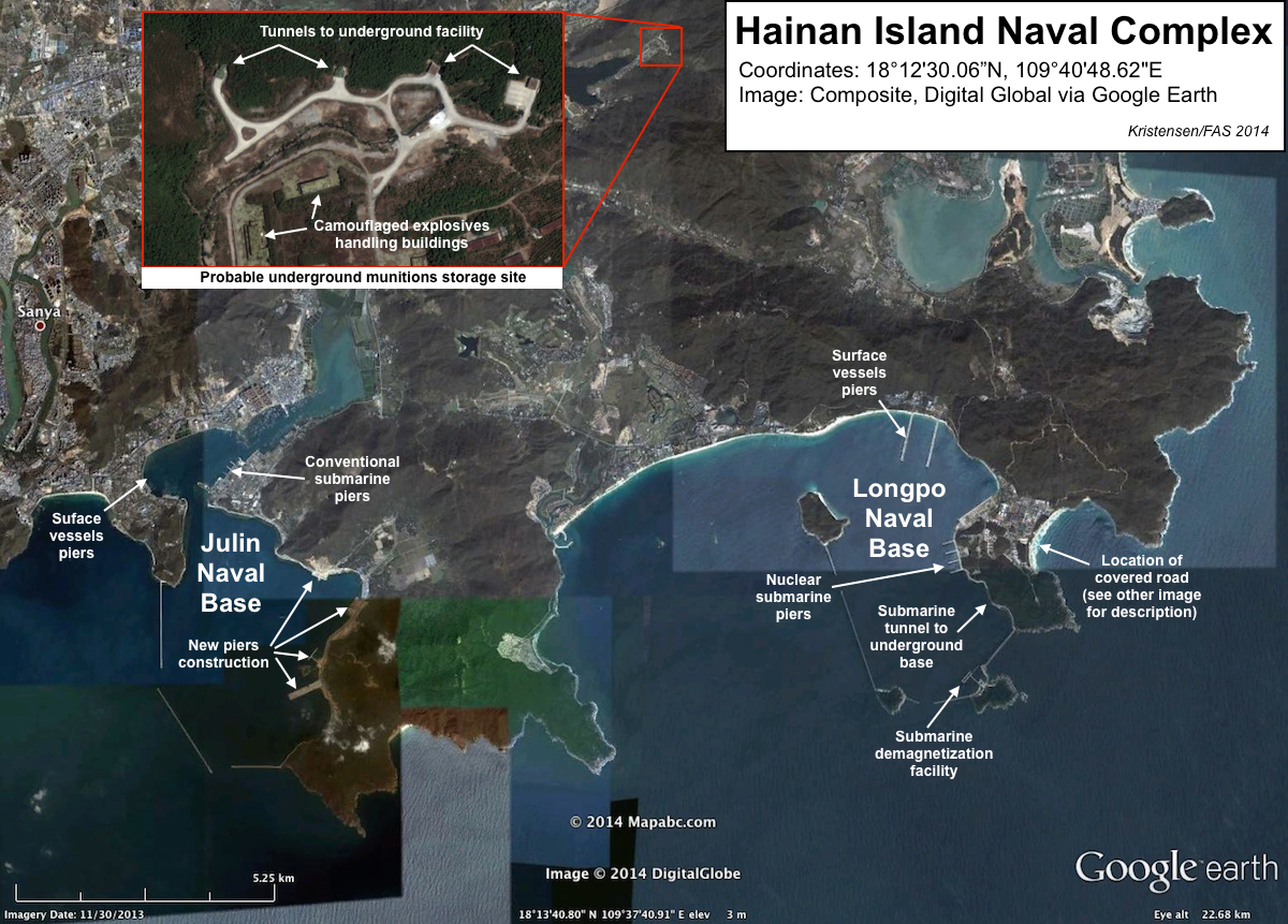 Submarine Matters August - Us submarine bases map submar