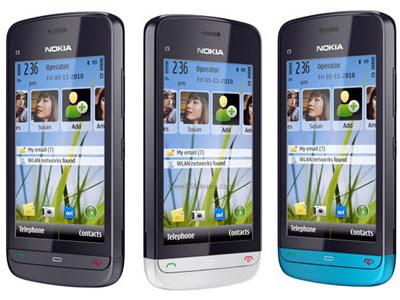 ke pasar global dengan fitur yang melimpah. Secara konsep, handphone ...