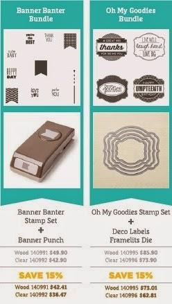 banner and deco labels bundle deals
