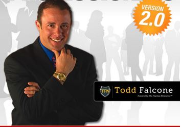 Todd Falcone Success Library
