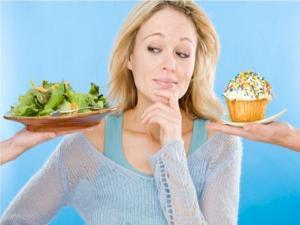 Kenapa kita perlu makan makanan sehat?