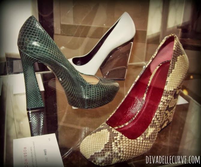villa foscarini rossi museo della calzatura céline