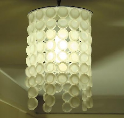 14 Creative and Cool Lampshade Designs (18) 10