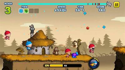 เกมส์มันส์ๆ Turbo Kids3