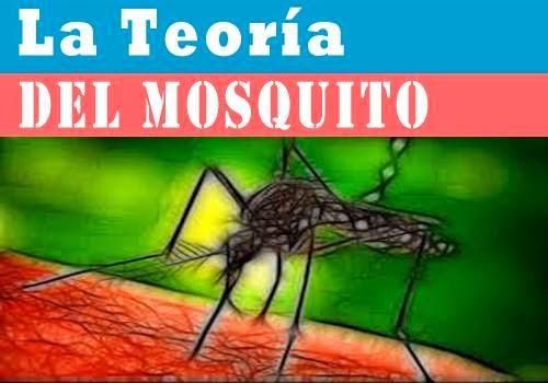 Mosquito, teoría filosofía, pensamiento