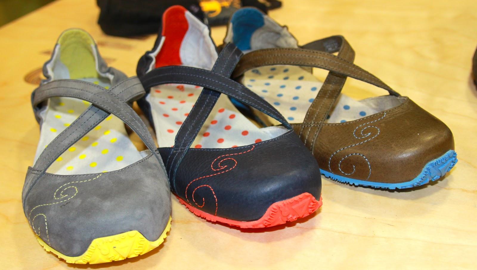 AHNU SPRING 2013 Footwear-Women