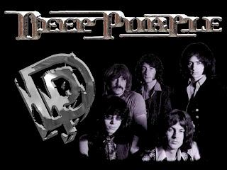 deep purple music band