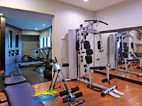 gym d'season karimunjawa