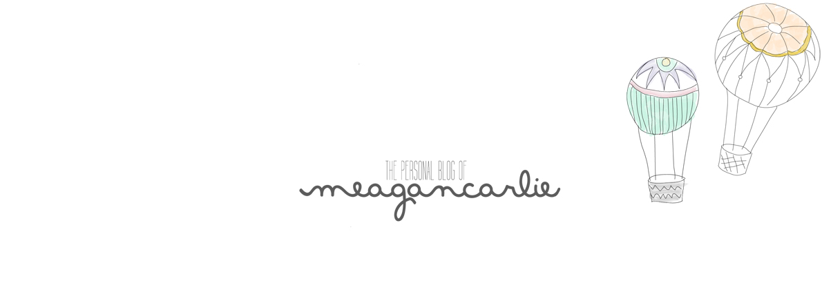 meagan carlie