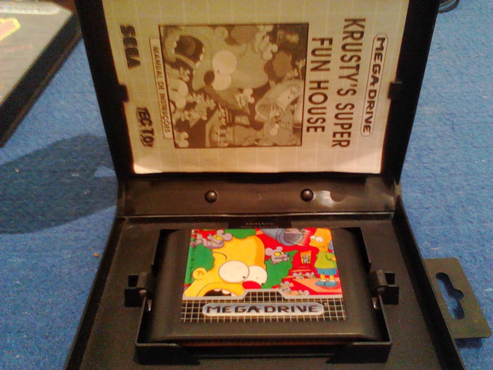 URUPANDA  ( COMPRA - VENTA - CANJE ) NES, Snes, Genesis, Megadrive, Family IMG_20140125_142839_0