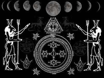 ARTE GOÉTICA (Magia Cerimonial e Invocatória)