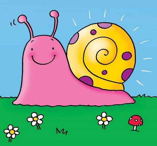 baú da web desenho infantil boboleta caracol joaninha