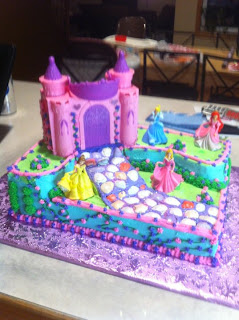 Cakes By Danielle