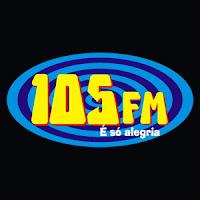 ouvir a Rádio 105 FM 105,1 ao vivo e online Jundiaí
