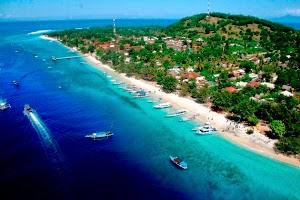 5  Tempat  Wisata Pulau Lombok yang Wajib Anda Dikunjungi