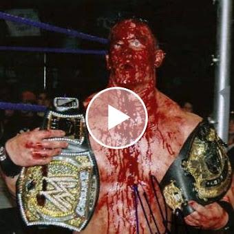 unseen john cena vs brock lesnar wwe world heavyweight champion