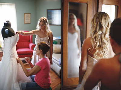 10 Noiva de cabelo solto