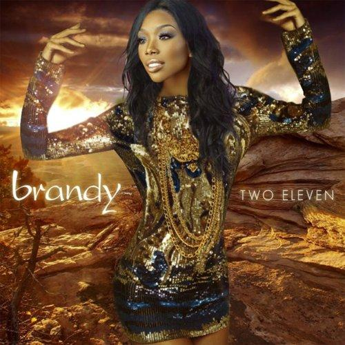 The Official Website for Brandy Norwood