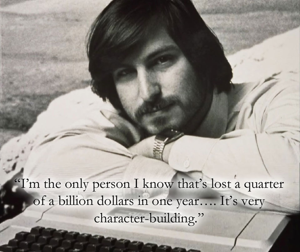 irubik 12 most inspirational quotes from steve jobs