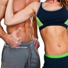Deshazte de la grasa corporal fácilmente