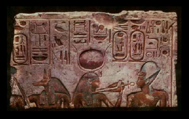 Egypt recovers stolen relief of Seti I from London
