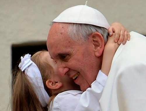El Papa Fransisco podría llegar a Tarija o Santa Cruz