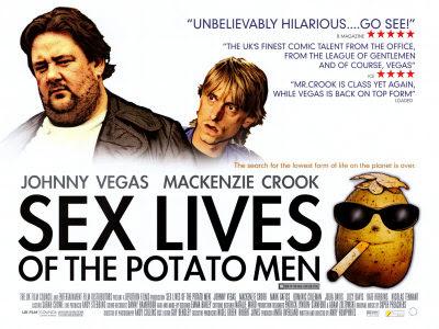 Sex life of the potato man