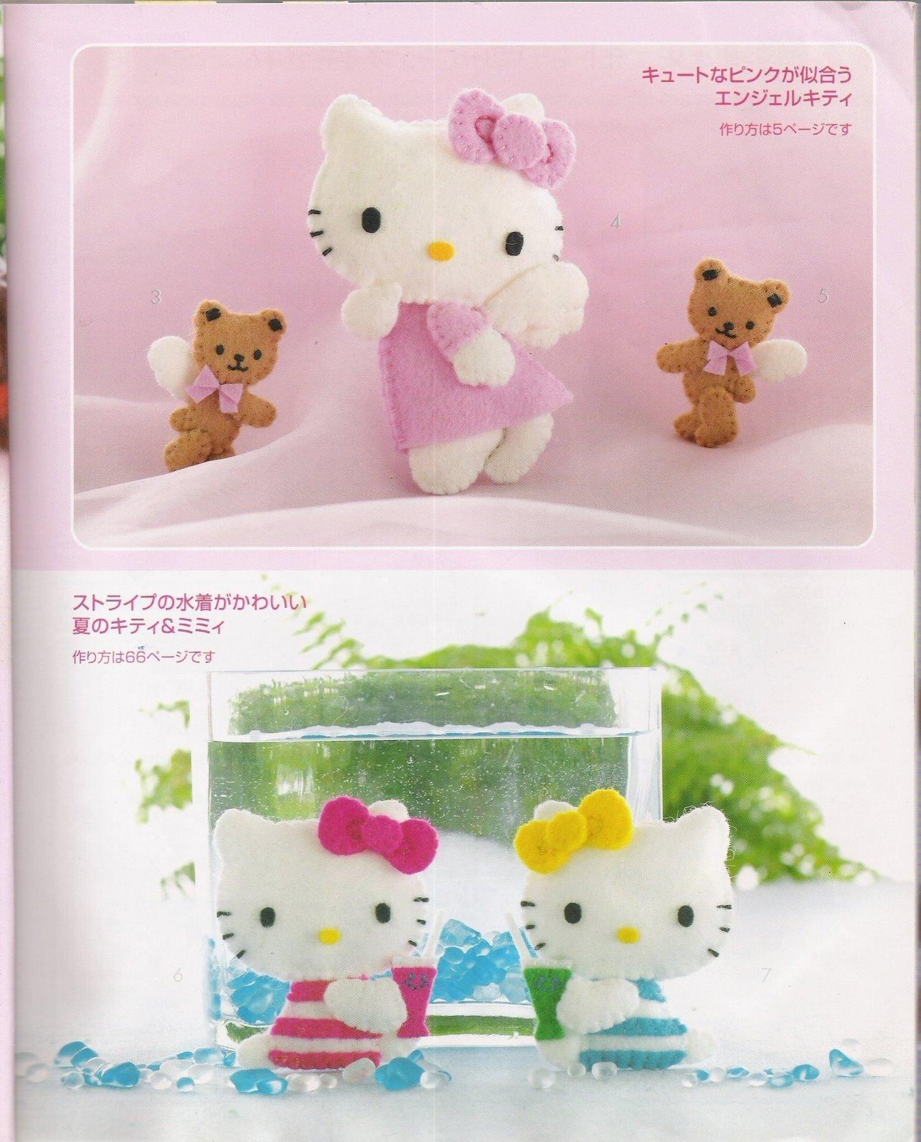 Imagenes De Baños De Hello Kitty ~ Dikidu.com