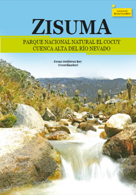 Zisuma, Nevado del Cocuy