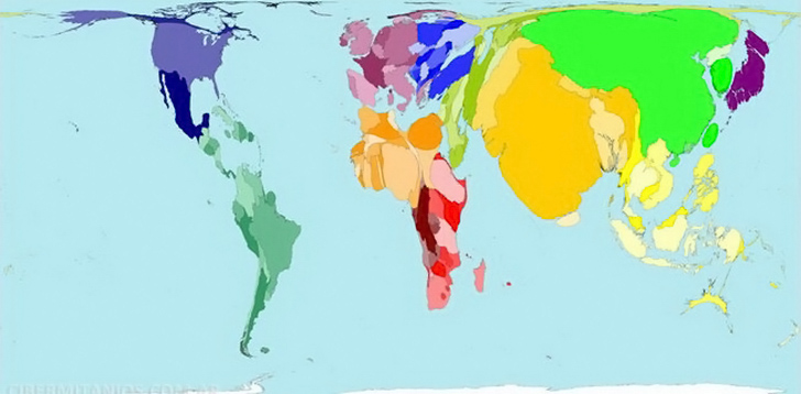 Población Total
