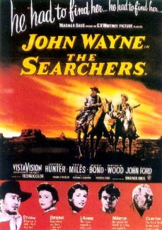 Centauros del desierto (The Searchers)