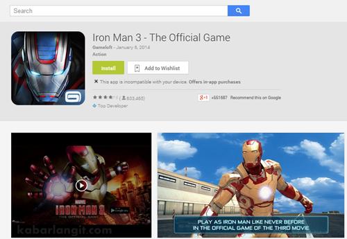 cara download aplikasi di play store menggunakan pc