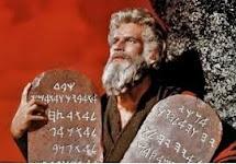 Los Diez mandamiento