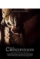 The Crucifixion (2017) BDRip 1080p Español Castellano AC3 5.1 / ingles DTS 5.1