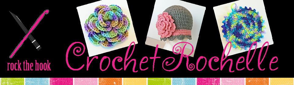 Crochet Rochelle