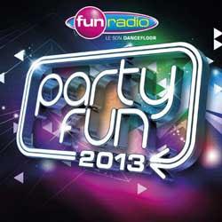 Download – CD Fun Radio Party Fun 2013