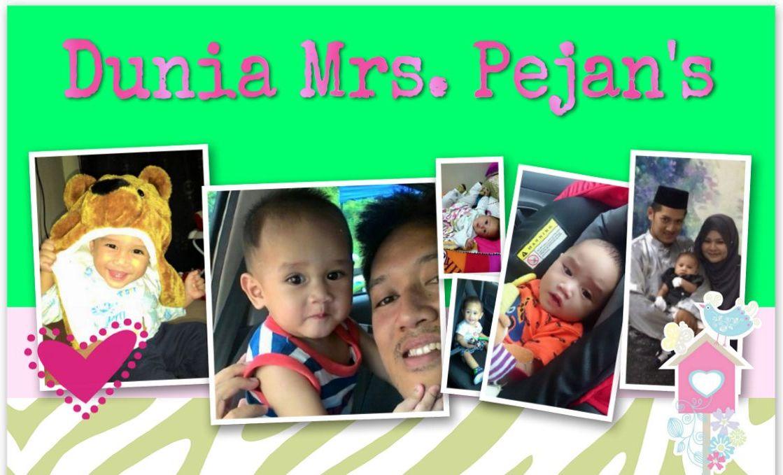 Dunia Mrs. Pejan's