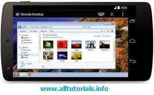 Cara Mengakses File dan Dokumen PC Melalui Smartphone Android