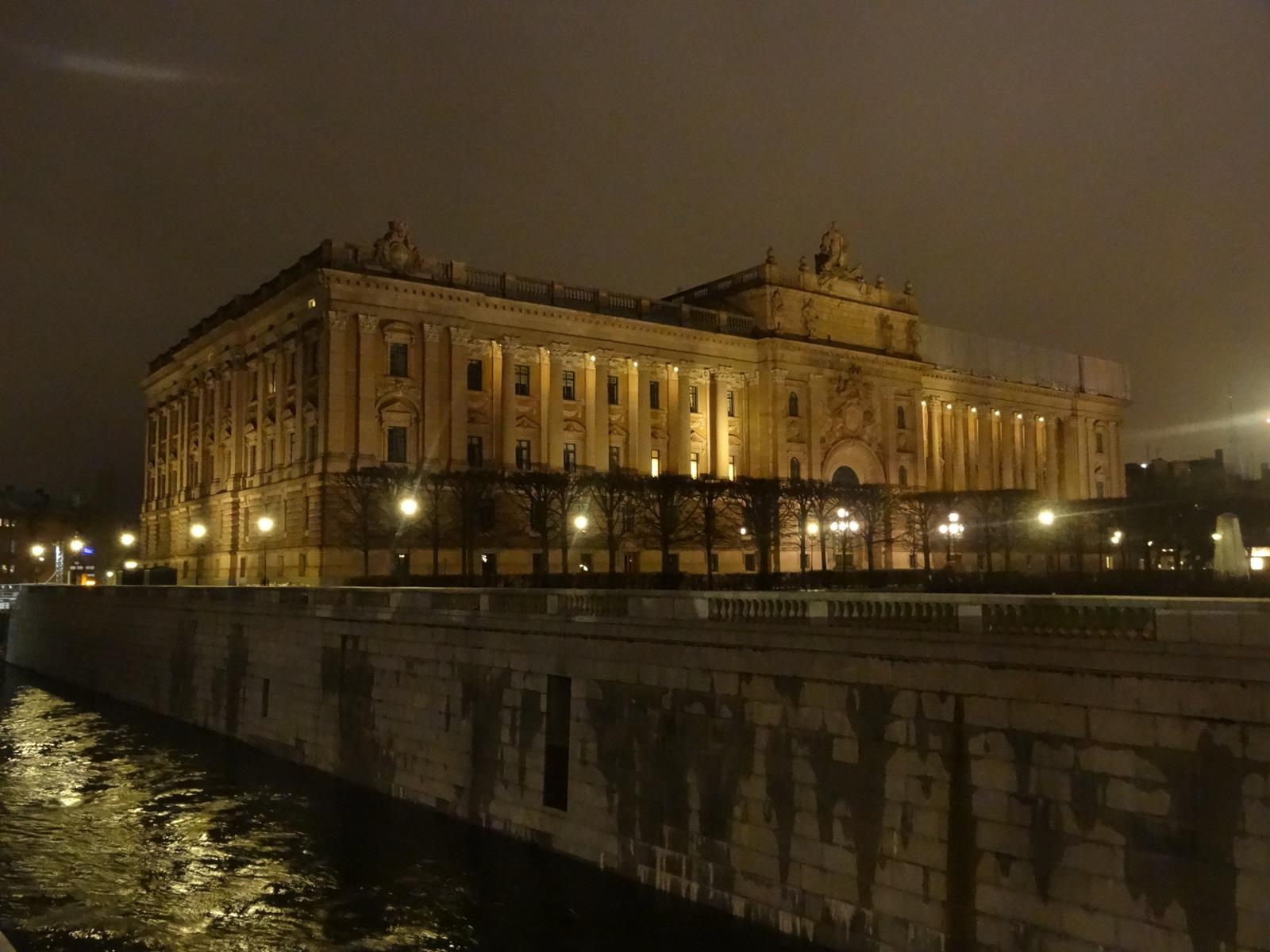 07 parlament w sztokholmie