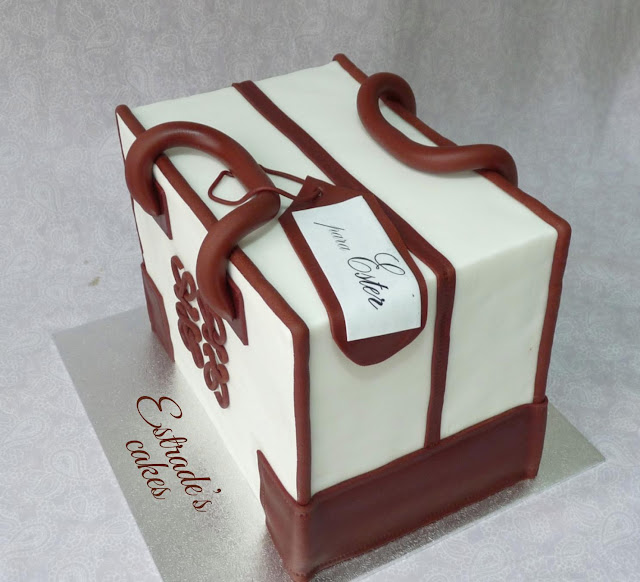 tarta bolso de Loewe 3