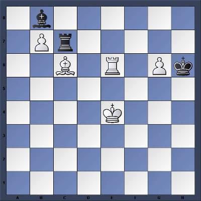 Echecs et Strategie : Les Blancs jouent et gagnent en 3 coupsid=