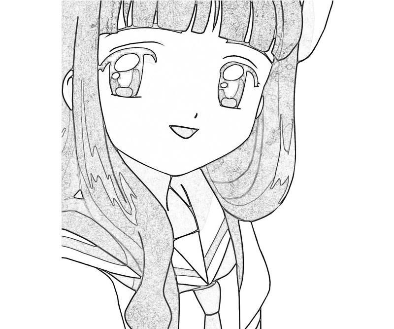 cardcaptor-sakura-tomoyo-daidouji-cartoon-coloring-pages