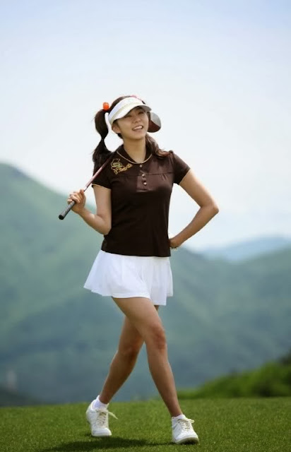 Manfaat Bermain golf Pemula