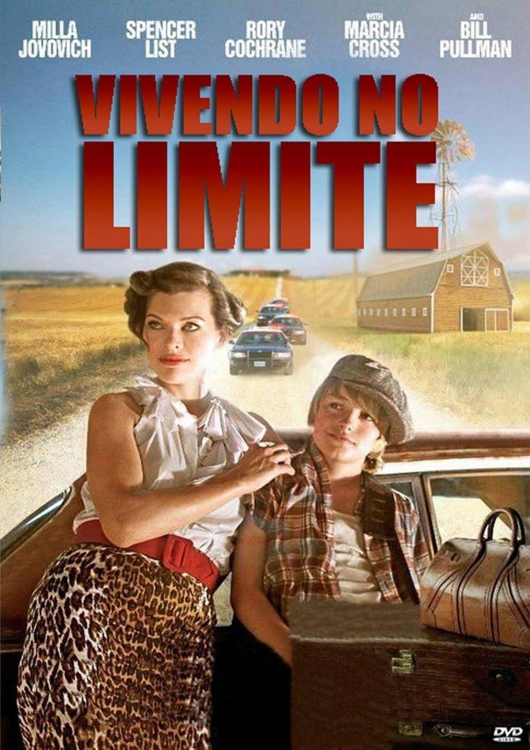 Baixar Filme Vivendo no Limite