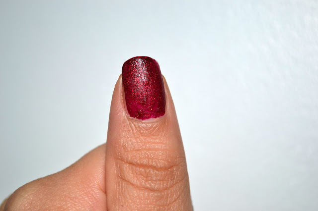 Butter London's Chancer Nailpolish