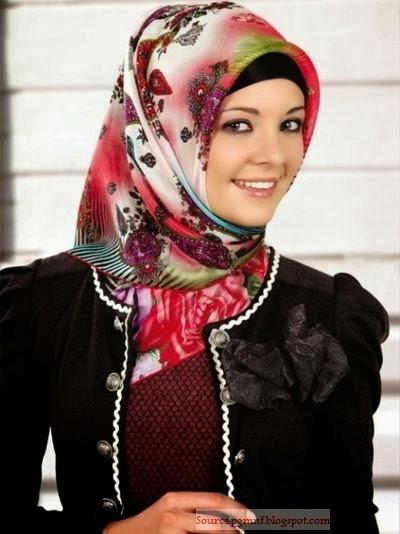 Hijab pour fille