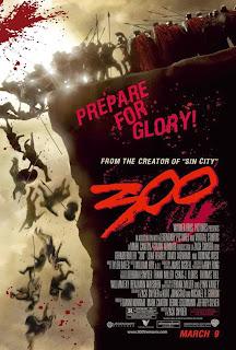 Watch 300 (2006) movie free online