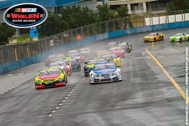 Tours Speedway