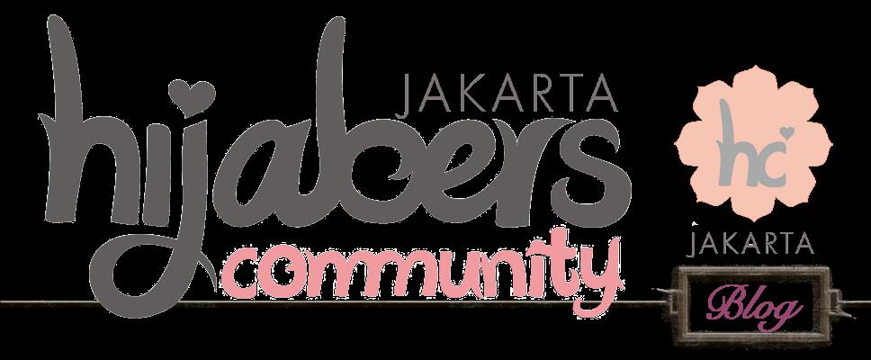 Hijabers Community Jakarta