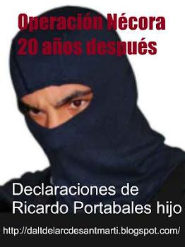 Ayudemos a Ricardo